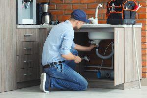 plumbing repairs in Port Richey, FL
