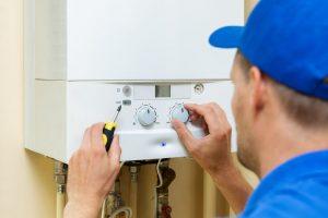 water heater repair in New Port Richey, FL