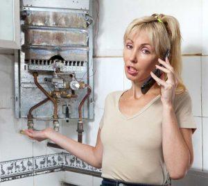 water heater repair in Tarpon Springs, FL