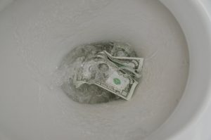3 Plumbing Mistakes That Are Costing You Money