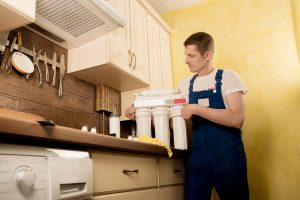 Benefits of a Home Water Filtration System